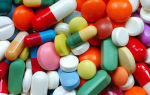 Болезни почек: лечение антибиотиками