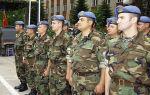 Берут ли в армию с хроническим пиелонефритом
