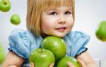 Особенности диеты при пиелонефрите у детей