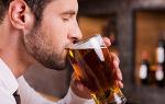 Почему болят почки после употребления алкоголя