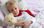 Почечные заболевания в детском возрасте