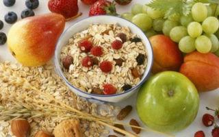 Особенности диеты при больных почках