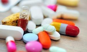 Препараты для лечения почек