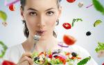Диета при почечной недостаточности: меню, принципы питания