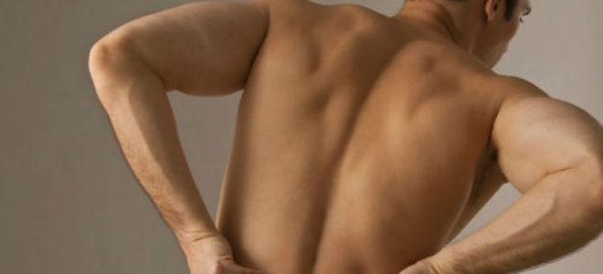 Причины и симптомы болей в почках у мужчин