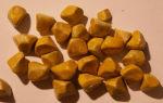Оксалатные камни, растворение и выведение