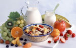 Особенности диеты при поликистозе почек