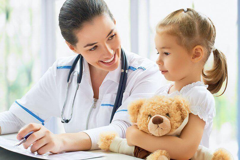 Нефропатия у детей