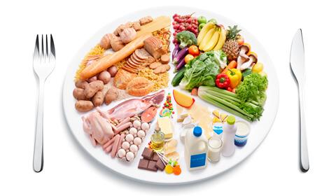 Правильное питание при нефропатии