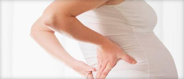 Симптомы почечной колики у беременных
