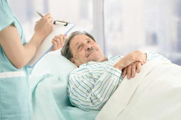 Диагностика нефрита