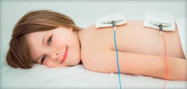 Электрофорез при энурезе