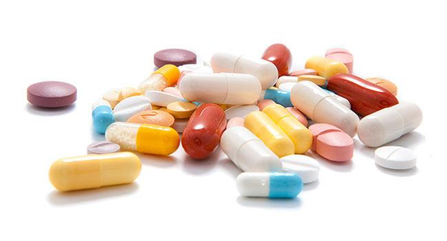 Лекарства от пиелонефрита