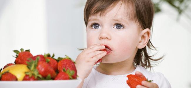 диета у детей при воспалении почек
