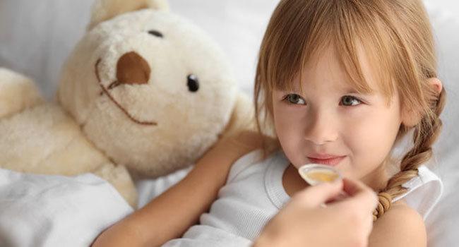 лечение ребенка от ацетона