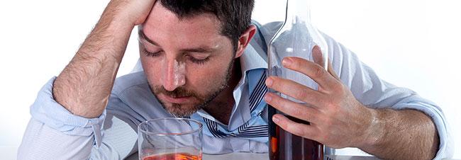 Алкогольеый энурез