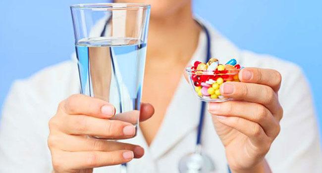 Лечение пиелонефрита у женщин
