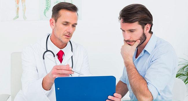 Лечение почек у врача