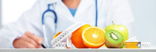 Рекомендация диетолога