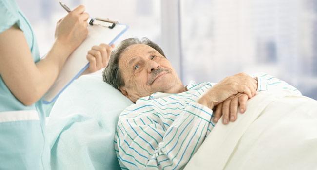 подготовка пациента