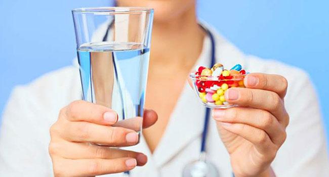 Препараты для лечения мкб
