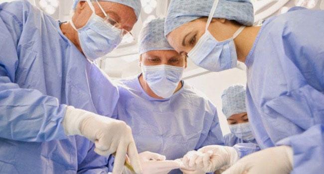 Операции