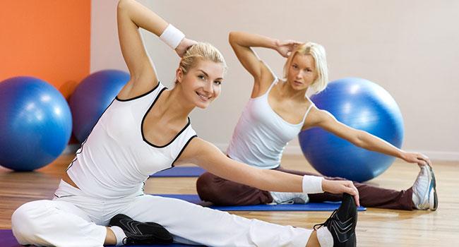 ЛФК при пиелонефрите: комплекс упражнений лечебной физкультуры