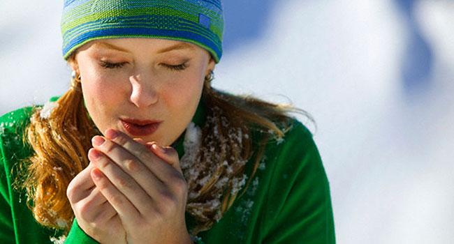 Что делать если простудила почку